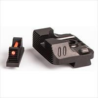 Zev Technologies Zev Sight Set .215 Fo Frnt Cmbt Rear SIGHTSET215F