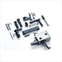 Cmc Triggers Corp Cmc Ar-15 Lower Assembly Kit Flat 81503
