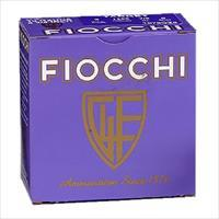 "Fiocchi 12In2475 Prem High Antimony Lead 12 Ga 2.75"" 7/8Oz 7.5 Shot 25Bx/10Cs 12IN2475"