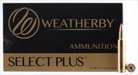 Weatherby H378300rn Round Nose Soft Point 378 Weatherby Magnum 300 Gr 20Rds H378300RN