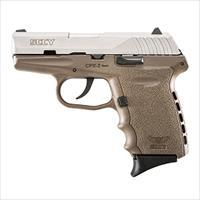 Sccy Cpx-2 9Mm Sat-Fde CPX2-TTDE