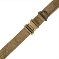 Tac Shield Cobra Riggers Belt - 1.75In Small Coyote T33C-SMCY