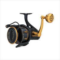 Penn Fishing Tackle Slammer Iii Spinning Reel SLAIII10500