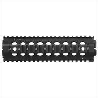 Troy Ind Mrfd9bt00 Drop In For All Mid Length Carbines Aluminum Black Hard Coat Anodized SRAI-MRF-D9BT-00