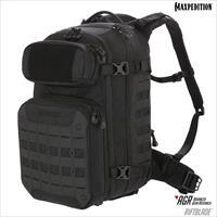 Maxpedition Riftblade Ccw-Enabled Backpack Black RBDBLK