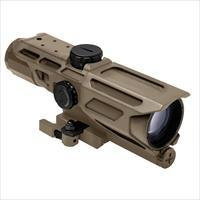 Nc Star Mark Iii Tactical Compact Scope VSTM3940GV3T