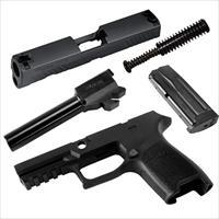 Sig Sauer X-Change Kit P320 Carry 9Mm Blk 320CA9BSS