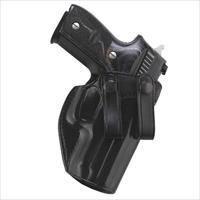 Galco Summer Comfort Inside The Pants Holster Sw Mp9/40 R SUM472B