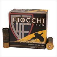 Fiocchi Golden Pheasant 12 Gauge 12GP4