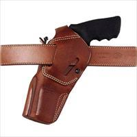 "Galco Dao178 Dao Belt Holster  Ruger Redhawk 5.5"" Steerhide Tan DAO178"