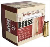 Nosler 10185 Brass Nosler 7Mm Remington Magnum 10185