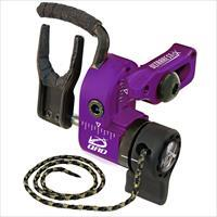 Qad Ultra-Rest Hdx Right Hand Purple UHXPU-R