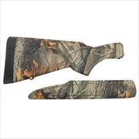 Remington 19530 870 Compact 20 Gauge Stock Set Synthetic Realtree Hardwoods Green Hd 19530