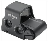 Eotech Xps21 Xps2 1X 30X23mm Obj 1 Moa Illuminated Red Dot Black Cr123a Lithium XPS21