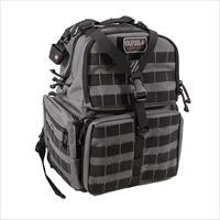 Goutdoors, Inc. Tactical Range Backpack GPS-T1612BPG