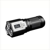Fenix Flashlights Tk Series Led Flashlight FX-TK72R