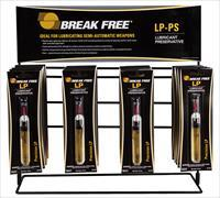 Breakfree Precision Shooter Display DISPLAY-MMLP-PS