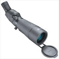 Bushnell Spotting Scope 20-60X65 Black Roof Prism SP206065B