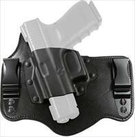 Galco Kingtuk Iwb Clip Holster Lh Hybrid M&P 9/40 To 4.25