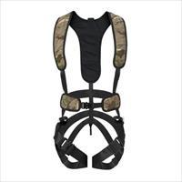 Hunter Safety System Camo X-1 Bowhunter Harness-2X/3X X-1 2X/3X