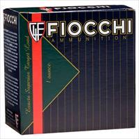 "Fiocchi 12Tx8 Premium High Antimony Lead 12 Ga 2.75"" 1 Oz 8 Shot 25 Bx/ 10Cs 12TX8"