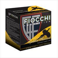 Fiocchi Golden Pheasant 12 Gauge 123GP5