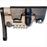 American Built Arms Company Arms Stock Urban Sniper Mil-Spec/Commerical Ar15 Fde ABAUSSDE