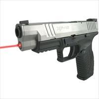 "Lasermax Lms-Xdm Guide Rod Red Laser  Xd(M) 9Mm/40 4.5"" 635Nm .75""@25Yds LMS-XDMS"