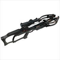 Ravin Crossbows R10 Crossbow Package With Illuminated 1.5-5X32mm Scope R011