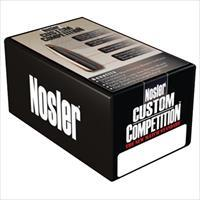 Nosler 53033 Custom Competition Hollow Point 22 Caliber .224 77 Gr 250 Per Box 53033