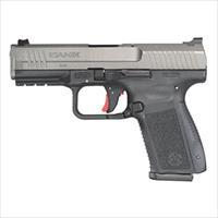 Century Tp9sf Elite-S 9Mm Gry HG3899T-N