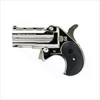 Cobra Cobra Ent Big Bore 9Mm Chrome CB9CB