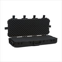 "Pelican Im3100 Storm Long Case With Wheels Hpx Resin Black 39.8"" X 16.5"" X 6.70"" (Exterior) IM3100"