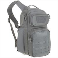 Maxpedition Gridflux Ergonomic Sling Pack 18L Gray GRFGRY
