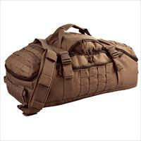 Red Rock Traveler Duffle Bag - Dark Earth RR80260DE