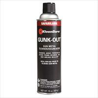 Kleen-Bore Go5a Gunk Out Jet Action Cleaner Cleaner 15 Oz GO5A
