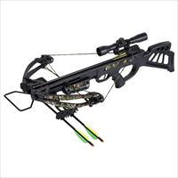 Sa Sports Empire Dragon Crossbow Package - 340Fps - 610 610