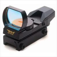 Bsa Red Multi Reticle Sight Rmrs RMRS
