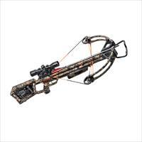 Wicked Ridge Invader X4 Crossbow Package With Multi-Line Scope 180055531