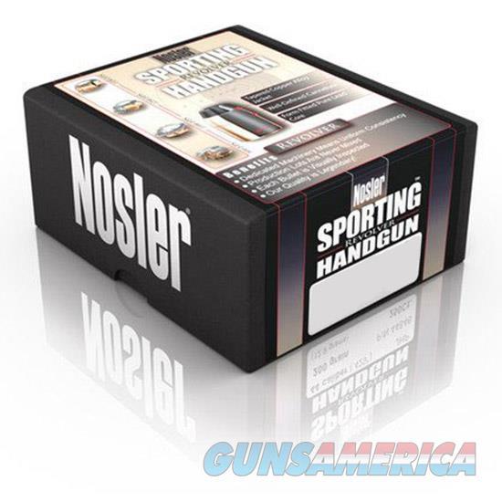 Nosler 44Cal  429 240Gr Jhp Bulk Pack 250 Ct 44    for sale