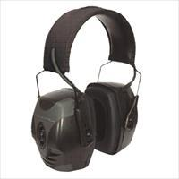 Howard Leight R01902 Impact Pro Earmuff Adjustable 30Db Blk R-01902