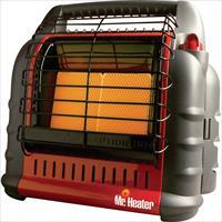 Mr Heater Buddy 4-18000 Byu    Mh18b F274800