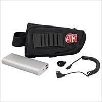 American Tech Network Extended Life Battery Pack ACMUBAT160