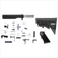 Anderson Mfg Lower Build Kit LOWER-BUILD-KIT