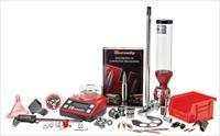 Hornady 085521 Lock-N-Load Reloading Press Kit Cast Iron 085521