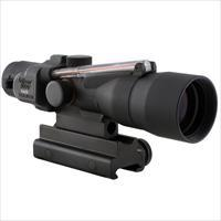Trijicon Acog 3X30mm Compact Dual Illuminated Scope TA33-C-400136