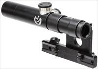 "Firefield Ff13024 Pu Mosin-Nagant Scope 3.5X 18Mm Obj 21.4 Ft @ 100 Yds Fov 1"" Tube Black Three Post 13024"