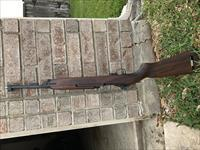 Restored 1944 Inland M1 Carbine