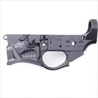 SPIKES TACTICAL WARTHOG STRIPPED AR-15 LOWER NIB FREE SHIPPING