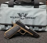 ****PRICE REDUCED**** WILSON COMBAT VICKERS ELITE1911 NIB FREE SHIPPING!!!